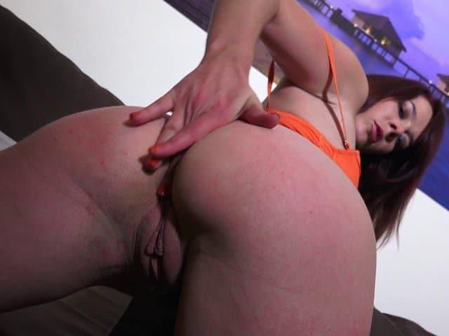 Max et Dixie dans un porno hard